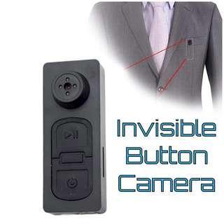🚚 全新 S918迷你鈕釦隱形攝像機