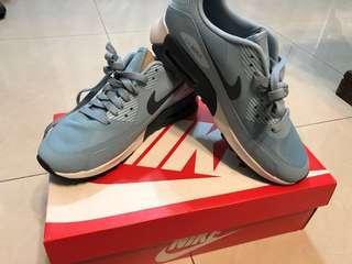 🚚 Nike Air MAX 系列 淺藍色 全新 24.5
