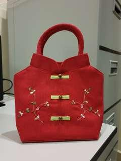 Mini Handbag CNY Edition