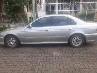 BMW 528i 1997 mulusss