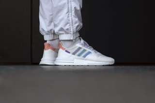 e692be81a Adidas x Commonwealth ZX 500 RM White