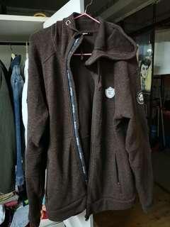 Bergans 羊毛外套