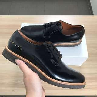 Common Projects Shine Derby Sneakers