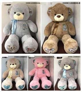 Valentine's Human Teddy Bear