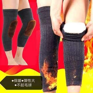 🚚 ❄️全新 男女加厚羊絨保暖護膝(一雙)