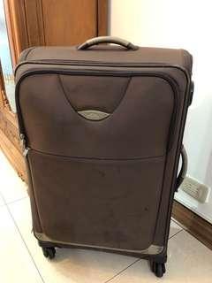 Samsonite新秀麗行李箱29吋(原價約8000)