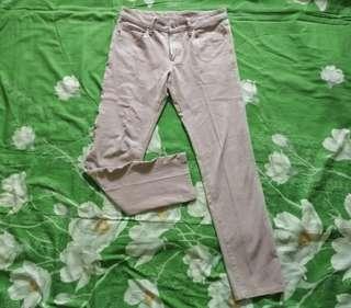 ✨ Uniqlo Jeans