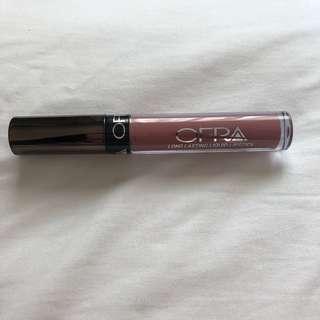 OFra Pasadena liquid lipstick