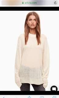 Wilfred Bernette Sweater Aritzia