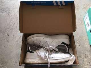 Adidas Stan Smiths White