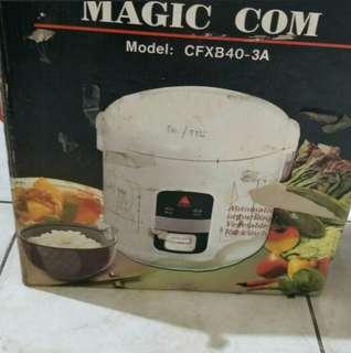 Magic com