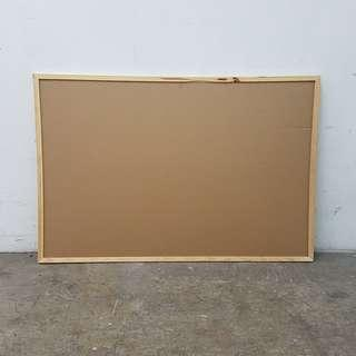New - Large Size Bulletin Board