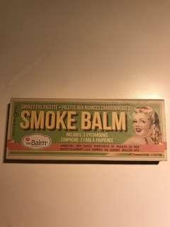 The balm cosmetics eyeshadow
