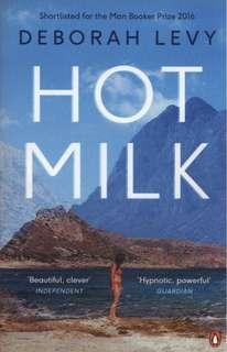 🚚 Hot Milk - Deborah Levy