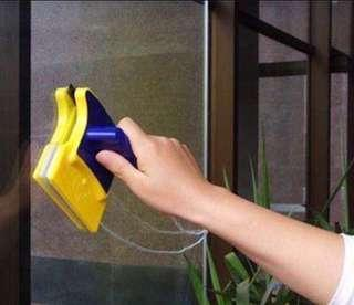Magnet Window Glass Cleaning