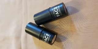 bronzer and Highliter Focallure