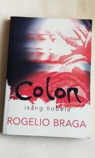 Colon (by Rogelio Braga)