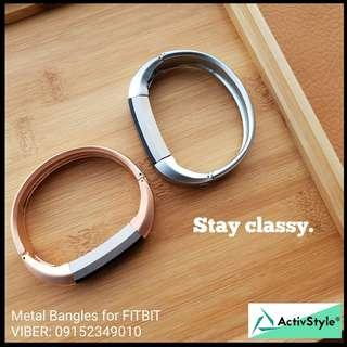 Fitbit Alta replacement bands