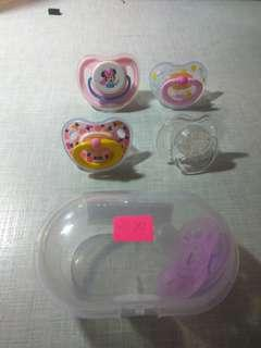Pacifier for sale