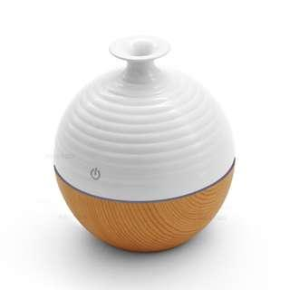 USB Aroma Diffuser Essential Oil 130ml (Lilia)