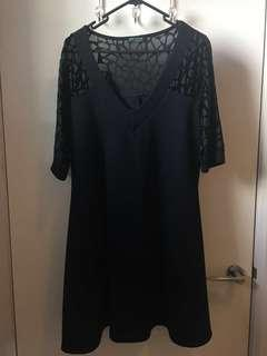 The Perfect Little Black Dress Size 18