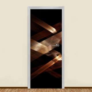 ELEGANCE DESIGNER STYLING RESIDENTIAL DOOR ART