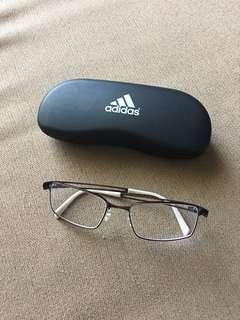 Adidas Prescription Eyeglasses
