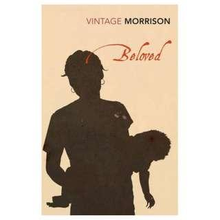 Beloved By (author)  Toni Morrison