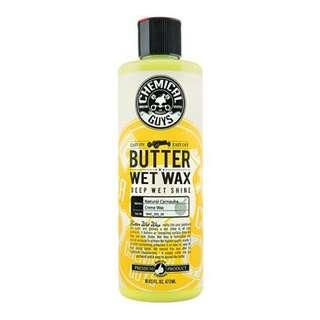 Chemical Guys Butter Wet Wax (500ml No Label)