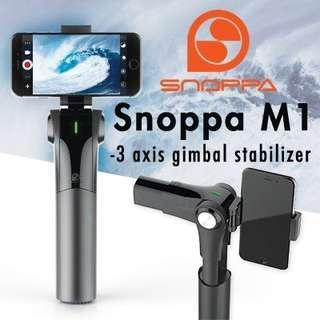 🚚 Snoppa M1 SALE!!