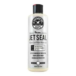 Chemical Guys JetSeal Sealant and Paint Protectant (500ml No Label)