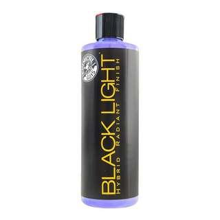 Chemical Guys Black Light Hybrid Radiant Finish Gloss Enhancer (500ml No Label)