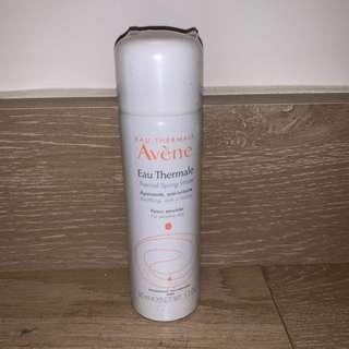 Avene 保濕噴霧 thermal spring water 50ml 1.7oz