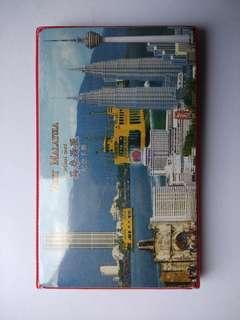 馬來西亞紀念手册