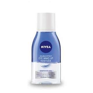 [FREE ONG] - Nivea Eye Make Up Remover 125 ml