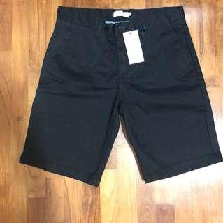 🚚 Men's Casual Cargo Shorts - W30