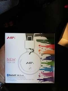 Nia Q8 Bluetooth Headset