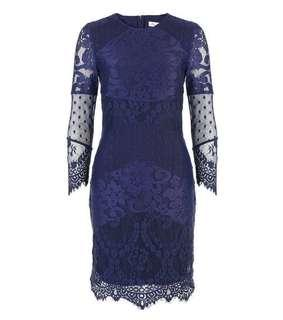 Alannah Hill - The Game Changing Dress (Size 6)