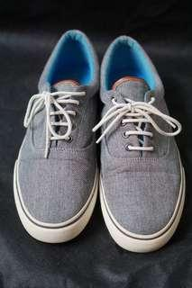 REPRICE! NEXT Casual Canvas Shoes
