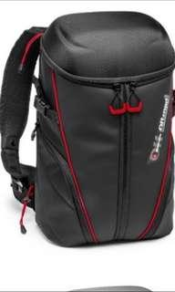 Manfrotto camera bag gopro backpack