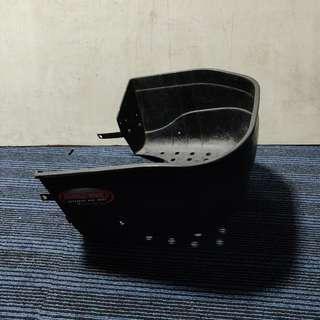 Basket for Spark 135, X1R