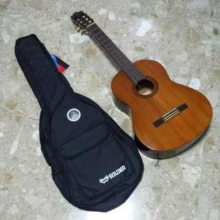 Brand New Classical Guitar Bags - Please read details below