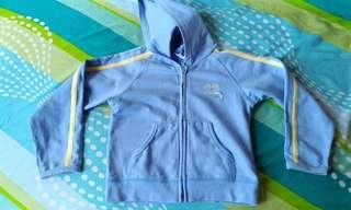🚚 Oshkosh hoodie