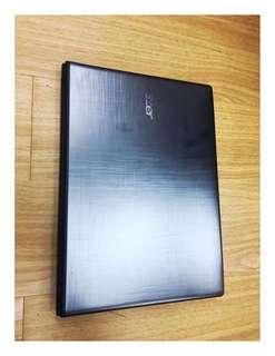 Laptop Acer Aspire E 14