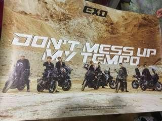 EXO - DON'T MESS UP MY TEMPO (DMUMT)