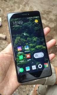 Xiaomi Redmi Note 4 Snapdragon 3/32