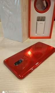 One Plus 6 Red limited edition
