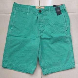 Hollister Chino Shorts