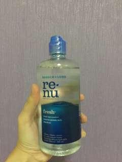 355ml (BIG BOTTLE) Renu multipurpose lens solution