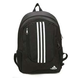 New CNY Sales Adidas backpack & gym bag black InStock now!